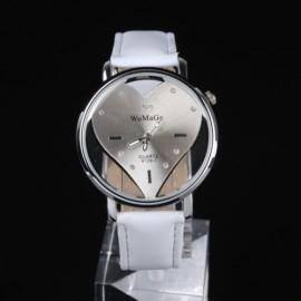 Moteriškas laikrodis širdelė