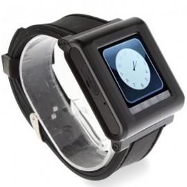 Rankinis laikrodis - mobilusis telefonas