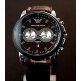 Laikrodis rudas [Armani]