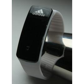 Led laikrodis [Adidas] [Baltas]