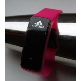 Led laikrodis [Adidas] [Rožinis]