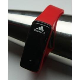 Led laikrodis [Adidas] [Raudonas]