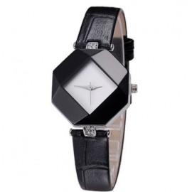 Moteriškas laikrodis [Juodas]