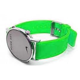 Laikrodis [Nike] [Žalias]