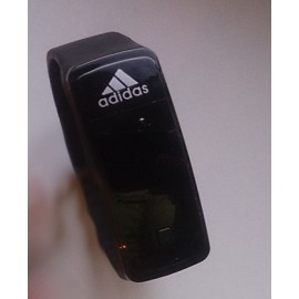 Led laikrodis [Adidas] [Juodas]