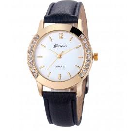 Prabangiai atrodantis moteriškas laikrodis